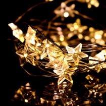 LED och ljusslinga