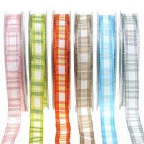 Silkesband