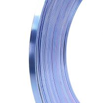 Platta lila i aluminium 5mm 10m