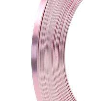 Flattrosa rosa 5 mm 10m