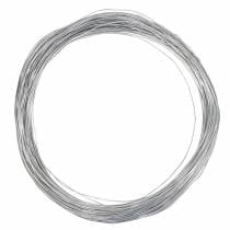 Aluminiumtråd Ø2mm silver 1 kg