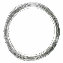 Aluminiumtråd Ø3mm silver 1 kg