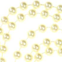 Pearl band kräm 10mm 6m