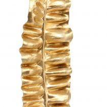 Guld- fernblad 87cm