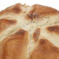 Dekorativt brödhumör påskbröd Ø16cm