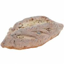 Konstgjorda bröd 23x11cm