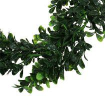 Boxwood krans 2,7 m grön