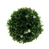 Boxwood ball green Ø18cm 1p