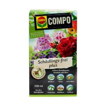 COMPO skadedjurfri plus 250 ml