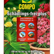 COMPO skadedjurfri plus 100 ml