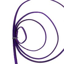 Cane coil purpur 25st.