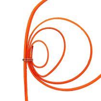 Rörspole orange 25st.