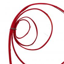 Cane Coil Wine Red 25st