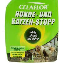 Celaflor stopp för hundar och katter 500 ml