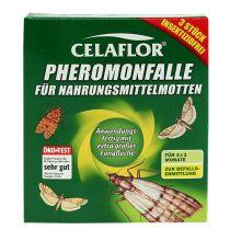 Celaflor feromonfälla för matmattor 3st