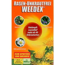 Celeflor gräsmatta ogräsfri Weedex 400ml