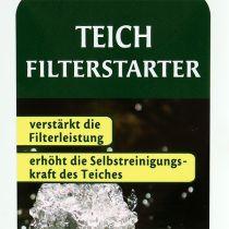 Chrysal damfilter starter 1000 ml