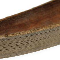 Kokosskålar naturliga 60cm 5st