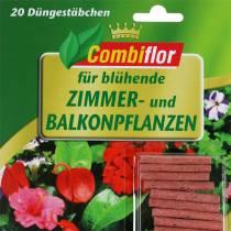 Combiflor gödningsstickor för blommande växter 20st