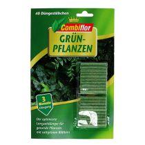 Combiflor gödningsstickor f. Gröna växter 20 st