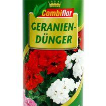 Combiflor geranium gödningsmedel 1 l