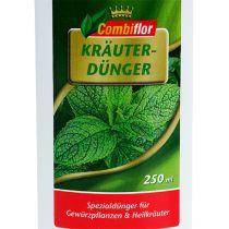 Combiflor örtgödsel 250 ml