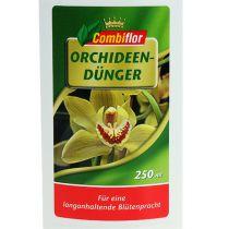 Combiflor orkidégödsel 250 ml