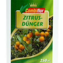 Combiflor citrusgödsel 250 ml
