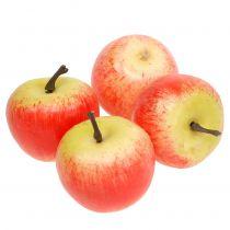 Dekorativa äpplen Cox 4cm 24st