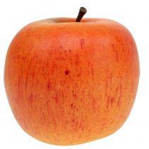 Dekorativa äpplen Cox Orange 7cm 6st