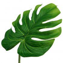 Deco-ark Philo-ark grönt W11cm L29.5cm 3st