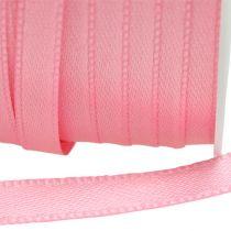 Presentband rosa 6mm x 50m