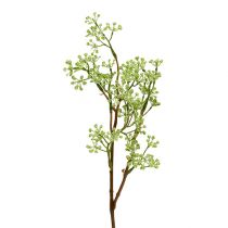 Dekorativ grön grön L43cm 4st