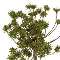 Konstgjord grön dill 76cm