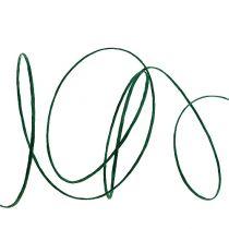 Tråd insvept i 50m grönt