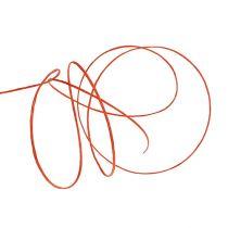 Tråd insvept i 50 m apelsin