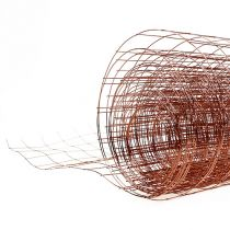 Trådnät koppar 35cm x 5m