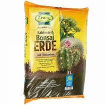 FRUX kaktusjord och bonsaijord 5L