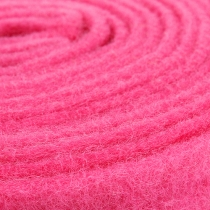 Filtband rosa 7,5 cm 5m