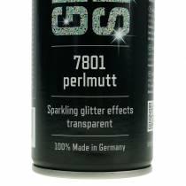 Pearl glitter spray 400ml