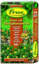FRUX hink och Citrusjord (15 ltr.)