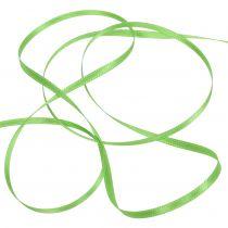Presentband ljusgrön 3mm 50m