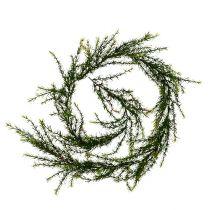 Garland lärkegrön L 200cm