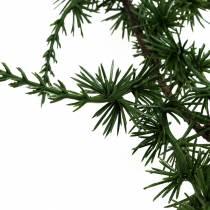 Garland barrträdgrön 167cm