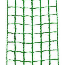 Gitterband 4,5cmx10m grönt