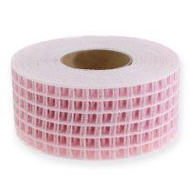 Rasterband 4,5 cm x 10 m rosa