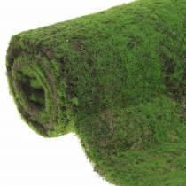 Gräsmatta konstgräs 30 cm x 166 cm