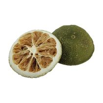 Citroner halvgrön 500 g
