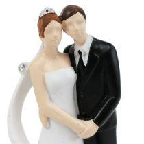 Bröllopspar mini 10cm