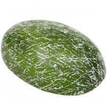 Honeydew melon halv 22,5 cm ljus orange